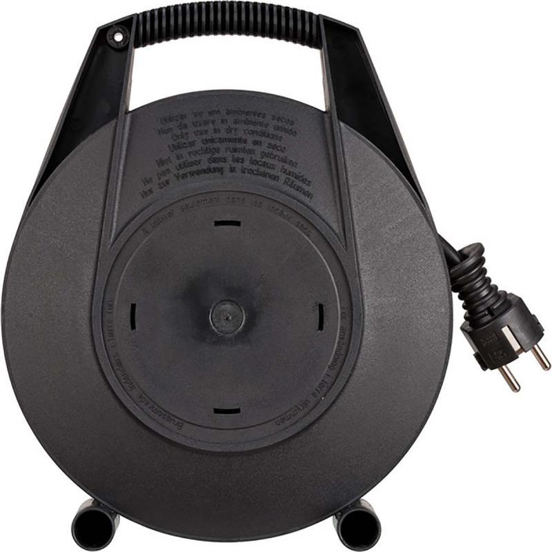 Bobina De Cable 10 M Brennenstuhl Ip20